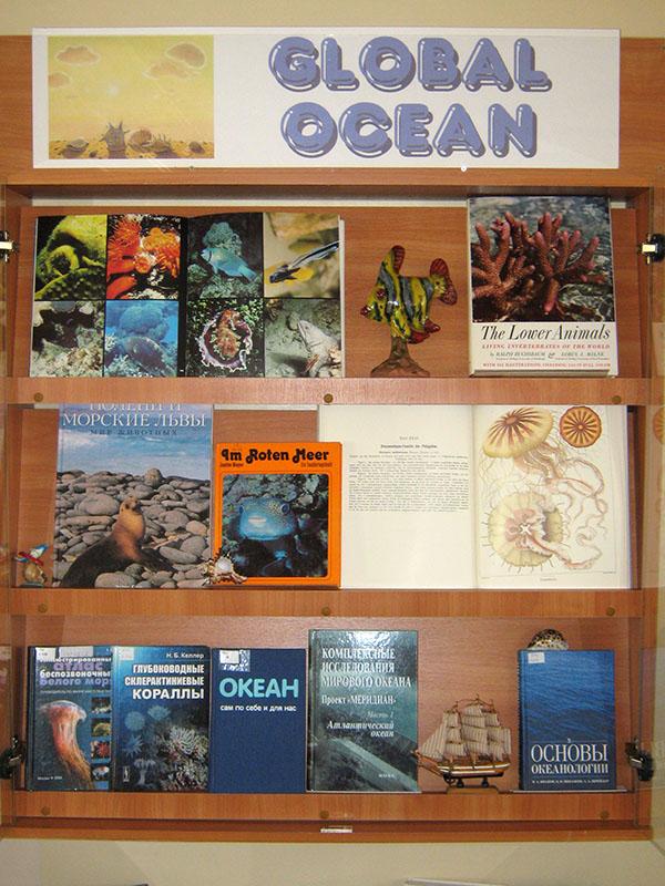 «Global ocean»